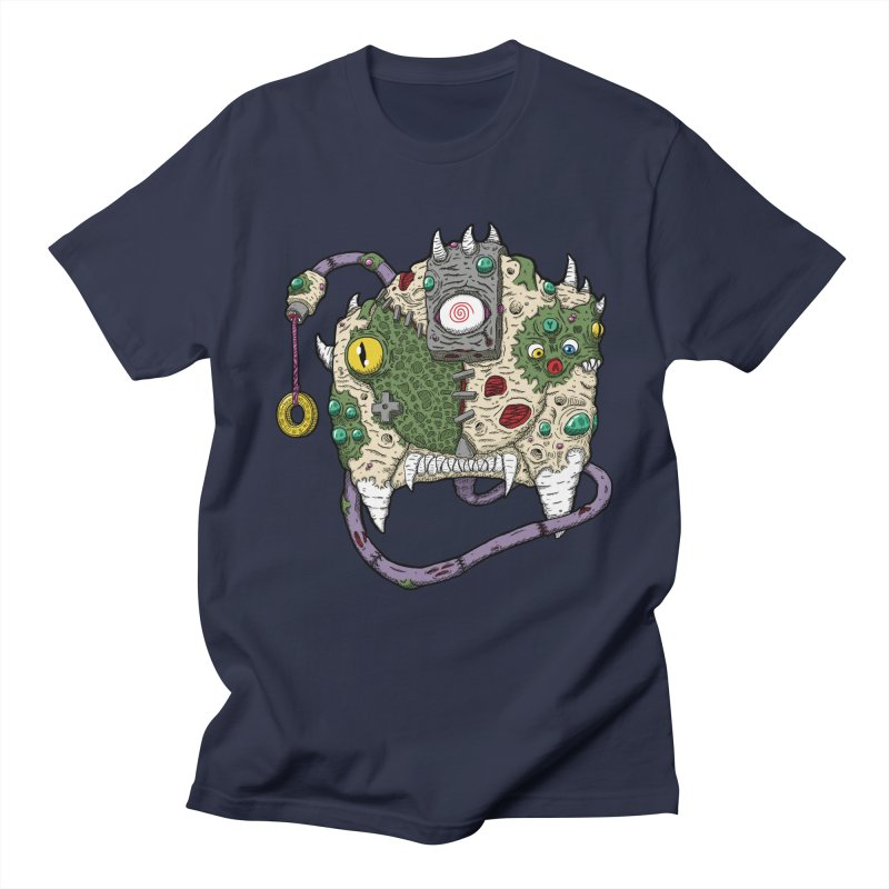 Controller Freaks - The DR34M-C45T Women's Regular Unisex T-Shirt by Mystic Soda