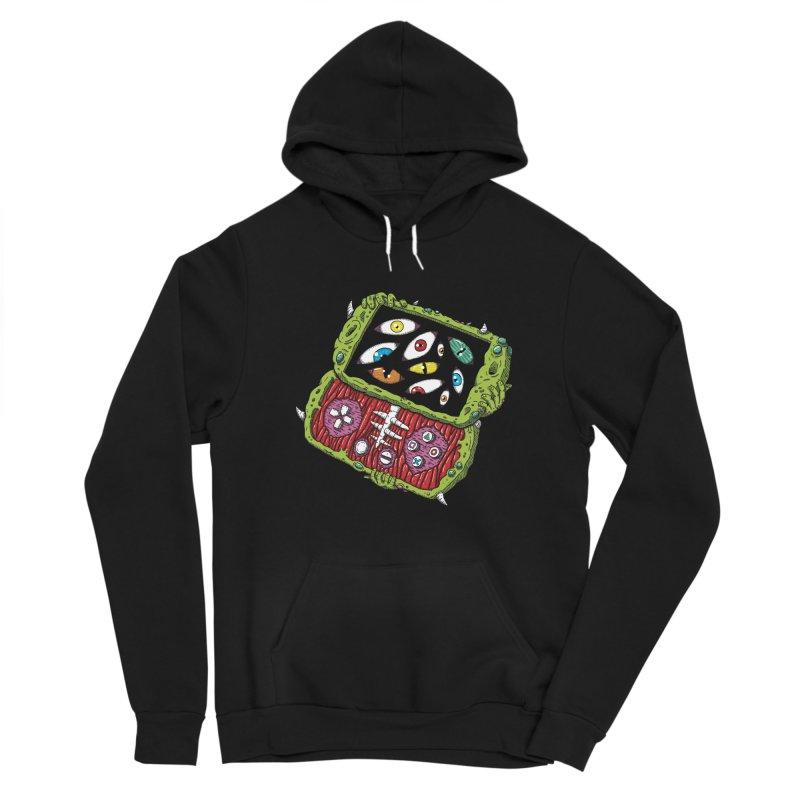 Controller Freaks - Subject P5P-G0 Women's Sponge Fleece Pullover Hoody by Mystic Soda