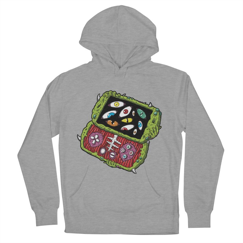 Controller Freaks - Subject P5P-G0 Women's Pullover Hoody by Mystic Soda