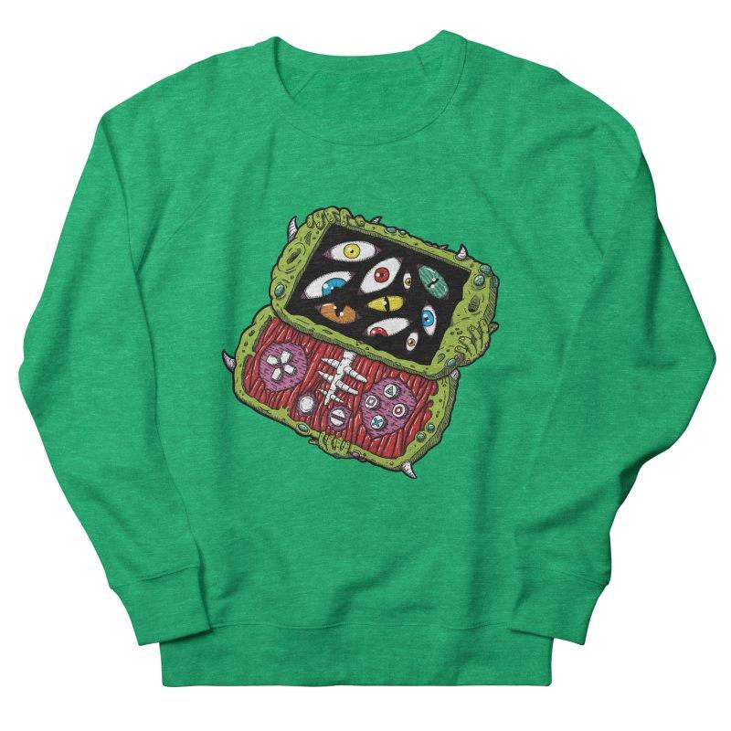 Controller Freaks - Subject P5P-G0 Men's French Terry Sweatshirt by Mystic Soda