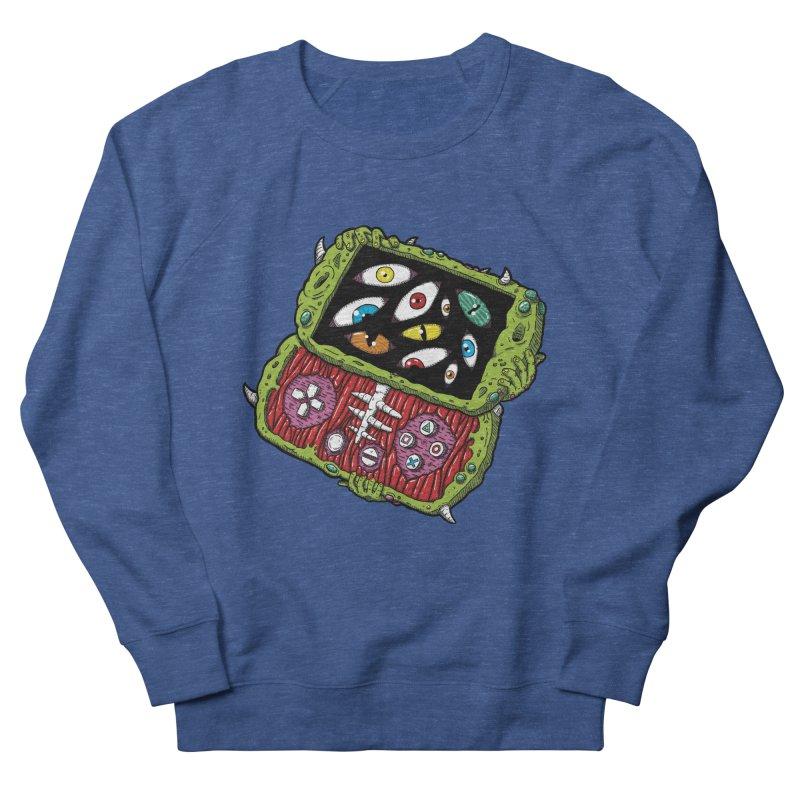 Controller Freaks - Subject P5P-G0 Men's Sweatshirt by Mystic Soda