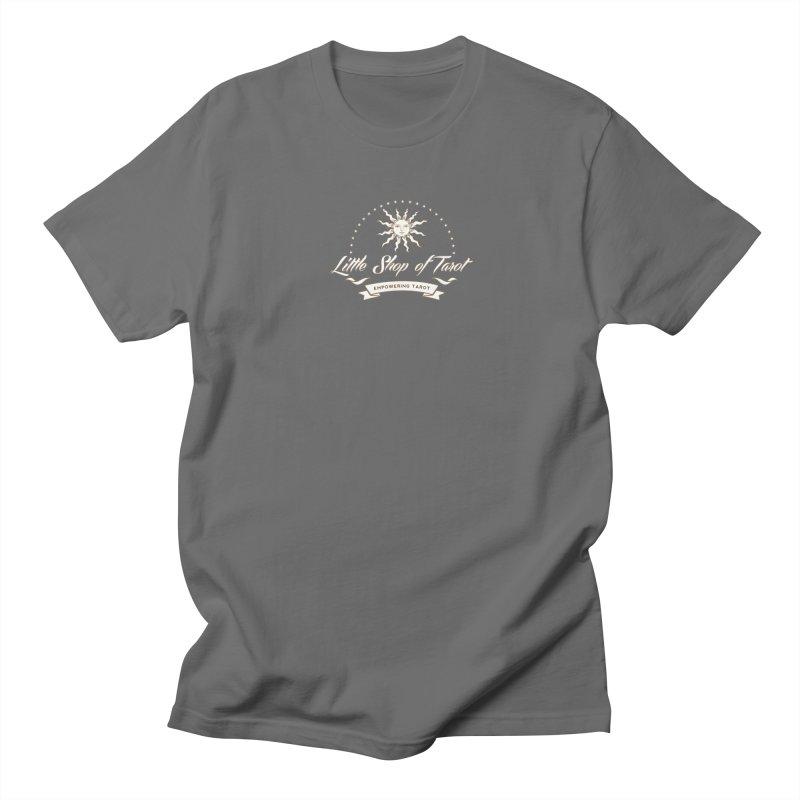 Empowering Tarot Men's T-Shirt by mytarotshop's Artist Shop