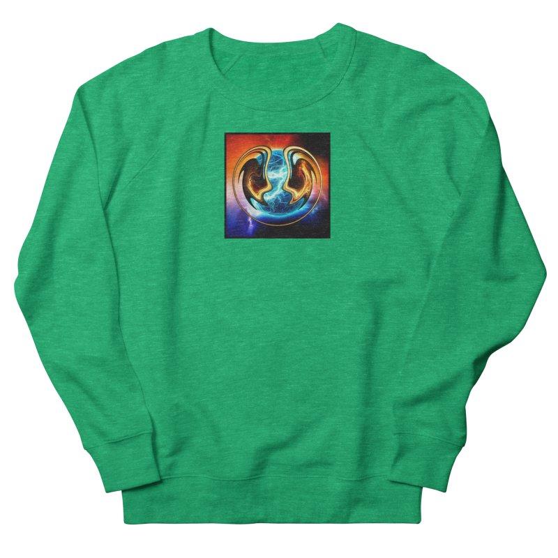 Yin and Yang Women's Sweatshirt by mytarotshop's Artist Shop