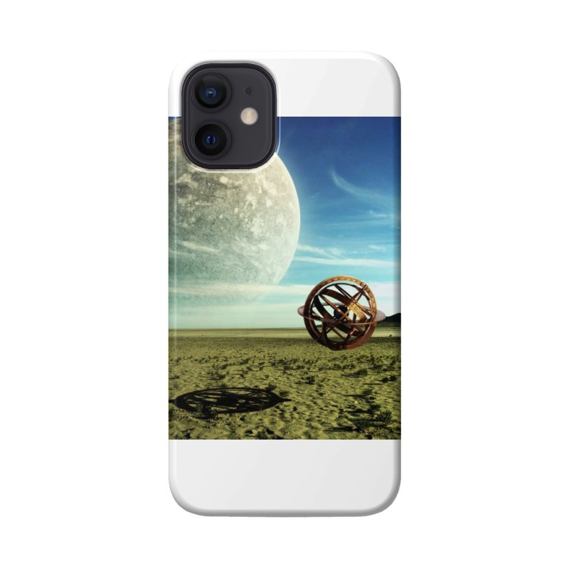 Digital Earth Accessories Phone Case by mytarotshop's Artist Shop