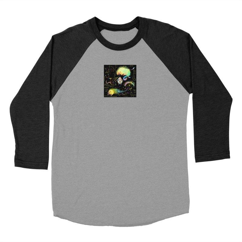 Digital Ocean's Men's Longsleeve T-Shirt by mytarotshop's Artist Shop