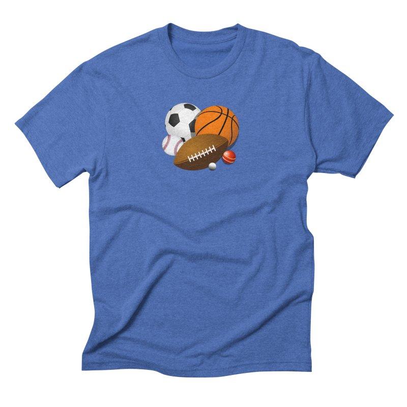 For the Guys Men's T-Shirt by mytarotshop's Artist Shop