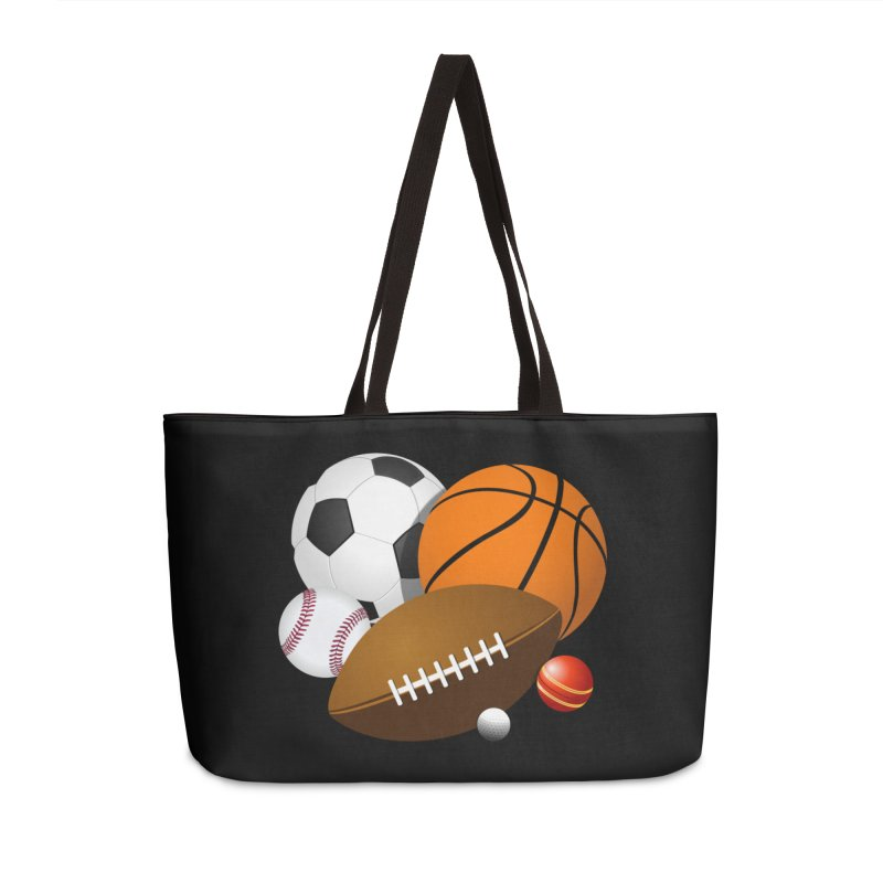 For the Guys Accessories Bag by mytarotshop's Artist Shop