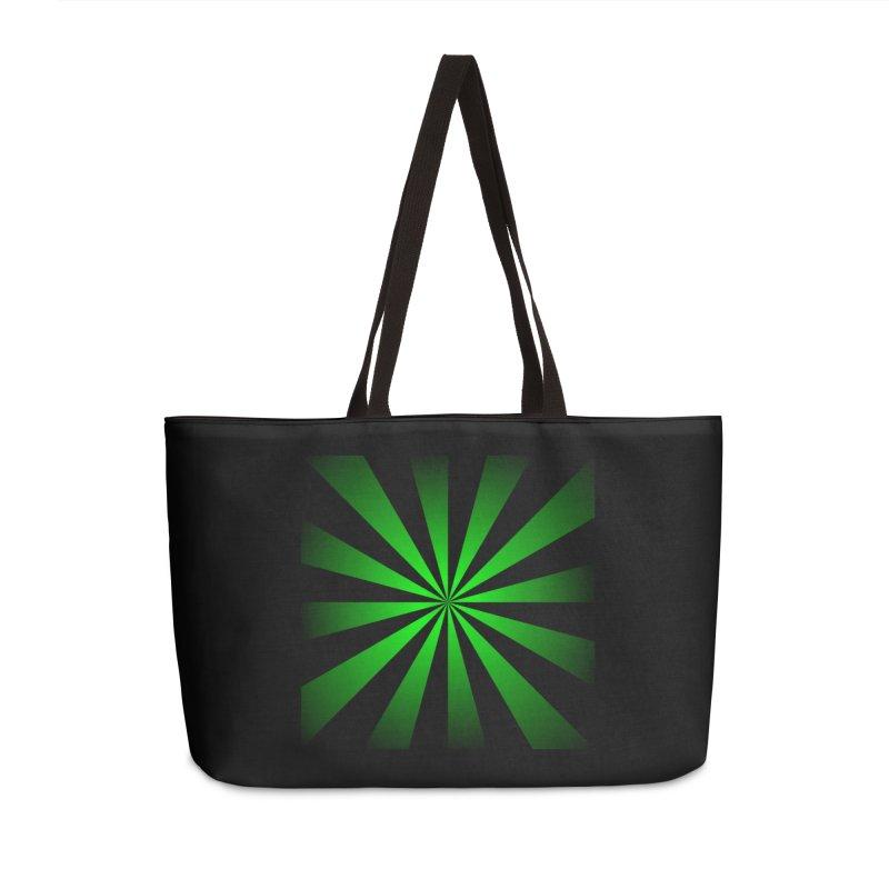 Psychadelic Accessories Bag by mytarotshop's Artist Shop