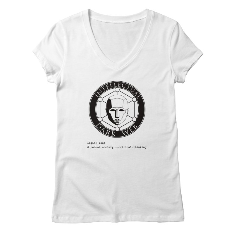 Women's None by Mythic Ink's Shop