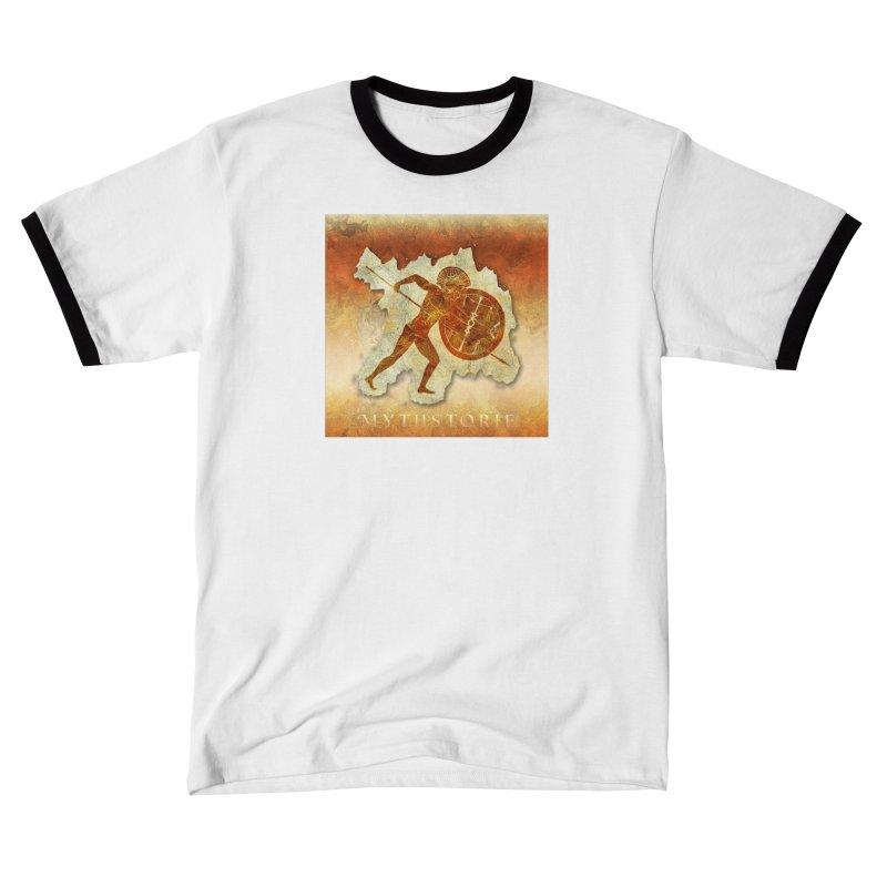 Mythstorie Logo Women's T-Shirt by mythstorie's Artist Shop