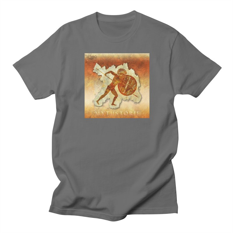 Mythstorie Logo Women's T-Shirt by mythstorie's Artist Shop