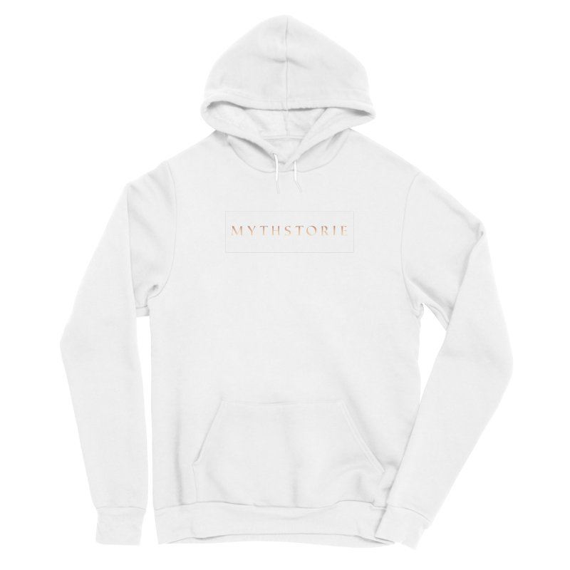 Mythstorie Shirt Men's Pullover Hoody by mythstorie's Artist Shop