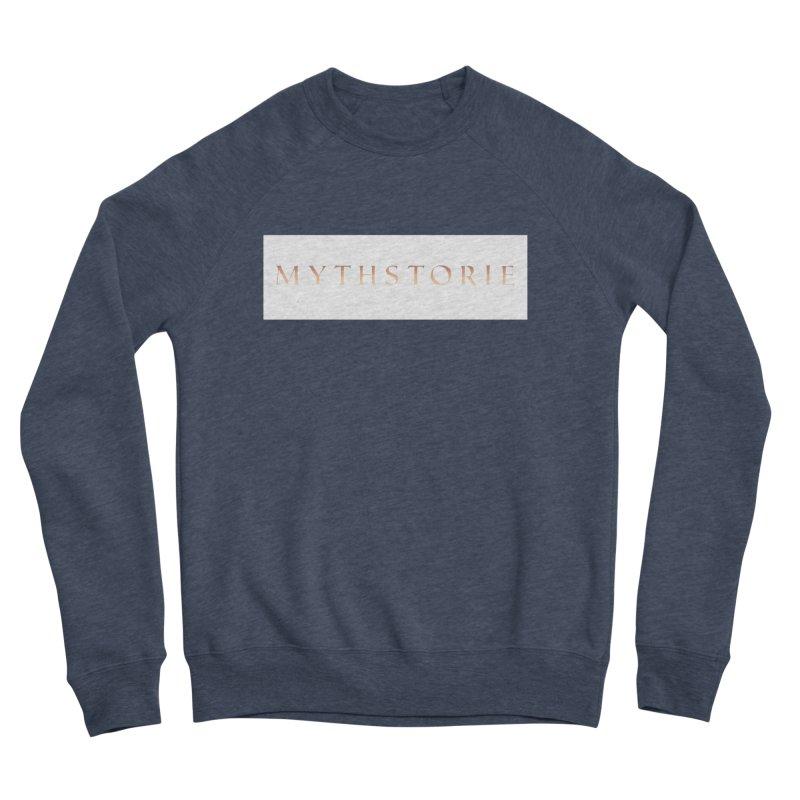 Mythstorie Shirt Men's Sweatshirt by mythstorie's Artist Shop