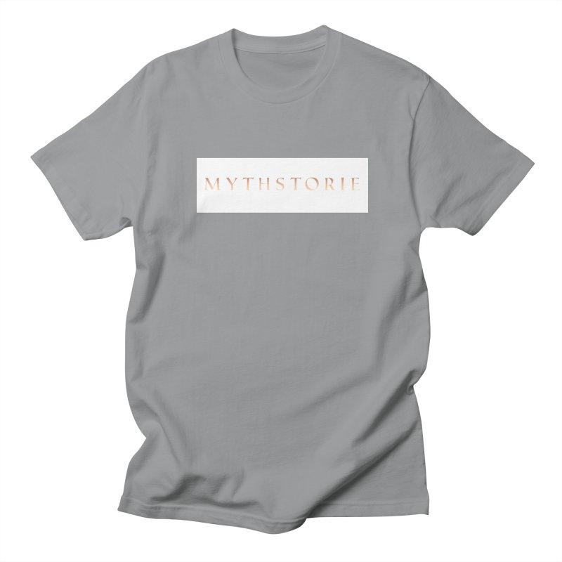 Mythstorie Shirt Men's T-Shirt by mythstorie's Artist Shop
