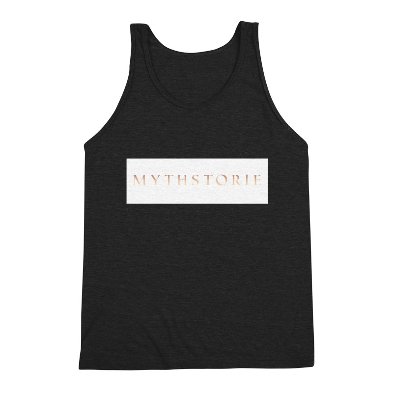 Mythstorie Shirt Men's Tank by mythstorie's Artist Shop