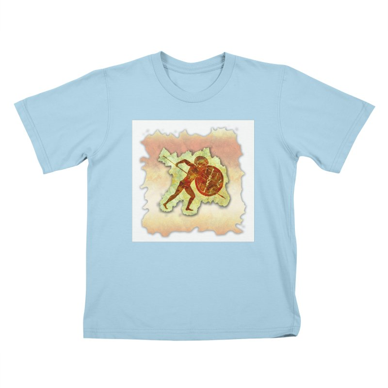 Kids None by mythstorie's Artist Shop