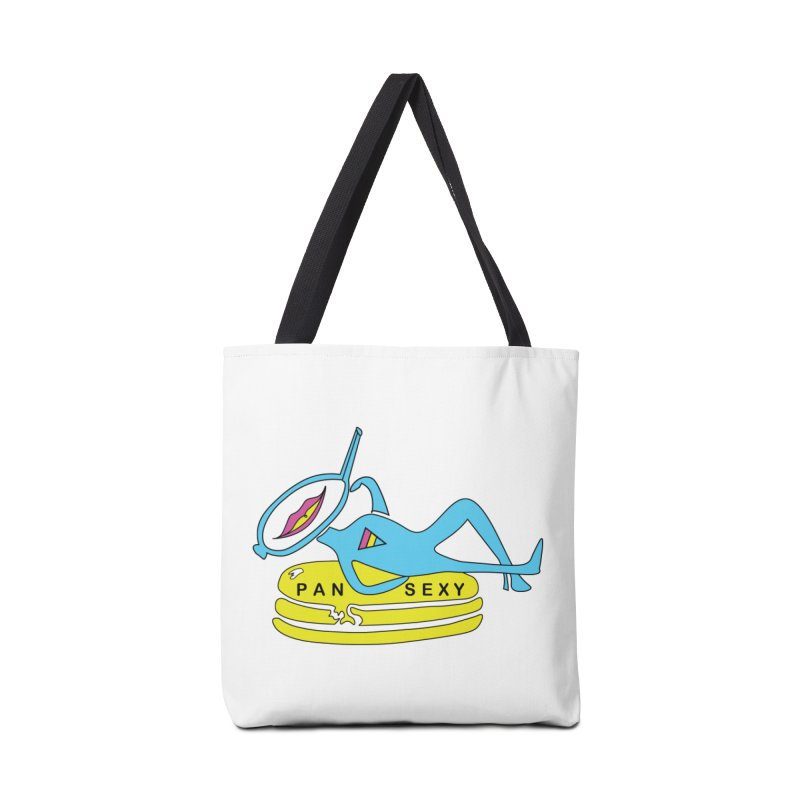 PanSEXY Accessories Tote Bag Bag by MyUmbrella Store