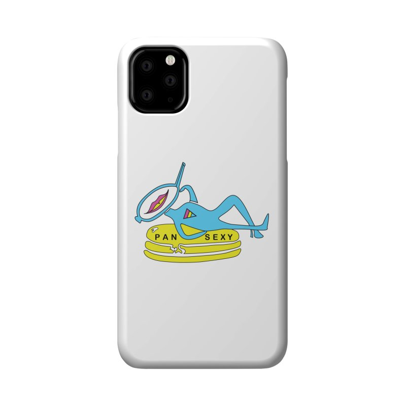 PanSEXY Accessories Phone Case by MyUmbrella Store