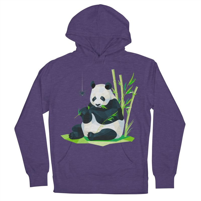 1 Second to Fright Men's Pullover Hoody by nacreative's Artist Shop