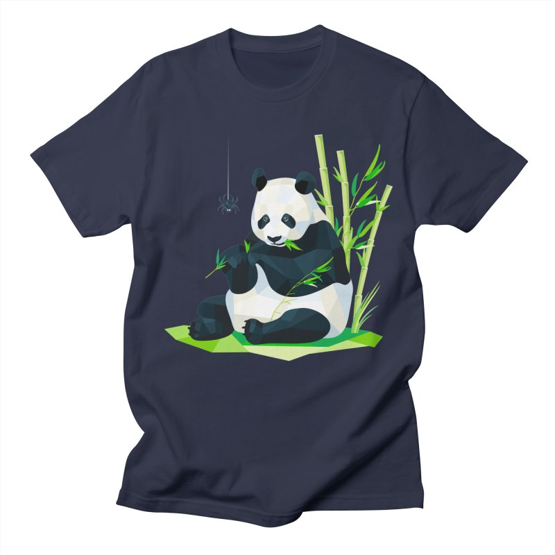 1 Second to Fright Men's T-shirt by nacreative's Artist Shop