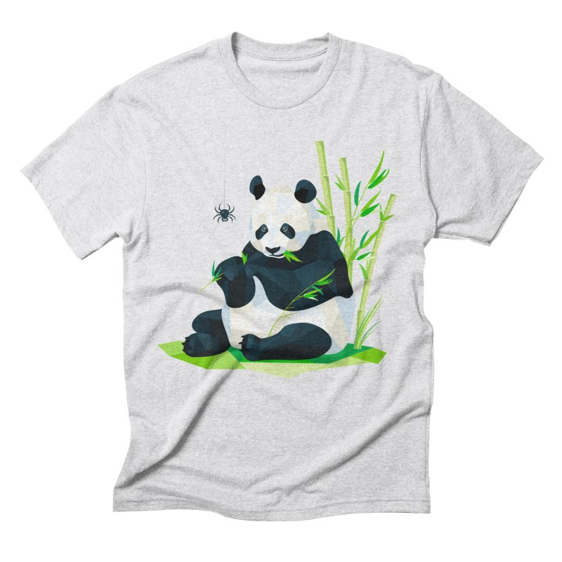 1 Second to Fright Men's Triblend T-shirt by nacreative's Artist Shop