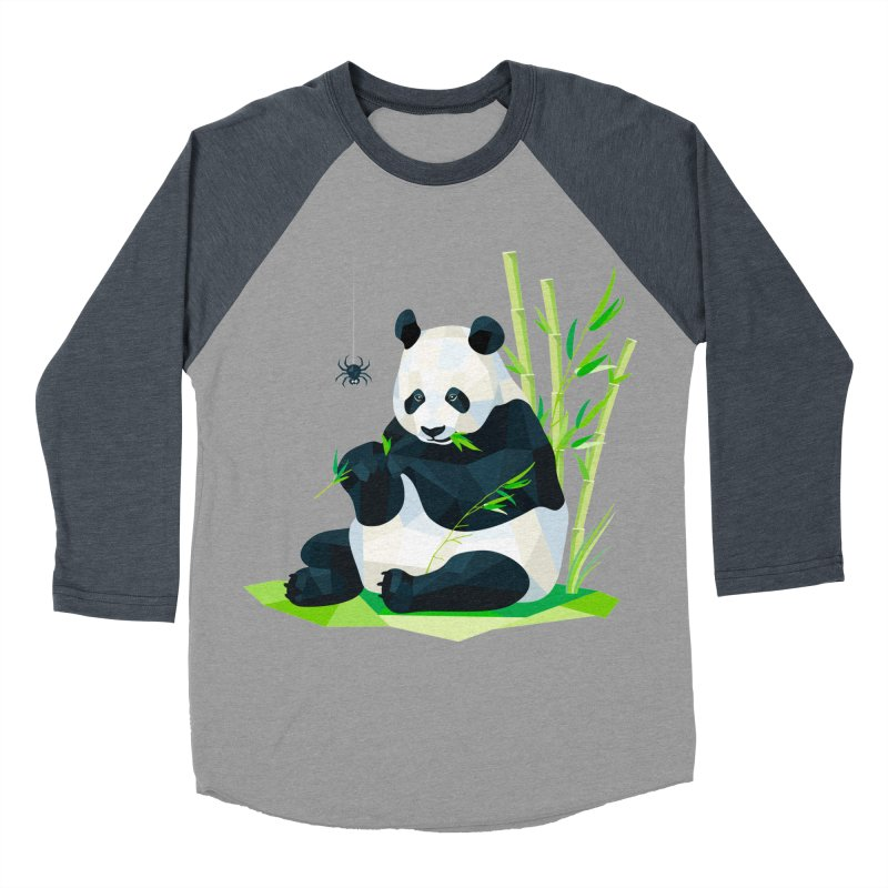 1 Second to Fright Women's Baseball Triblend T-Shirt by nacreative's Artist Shop