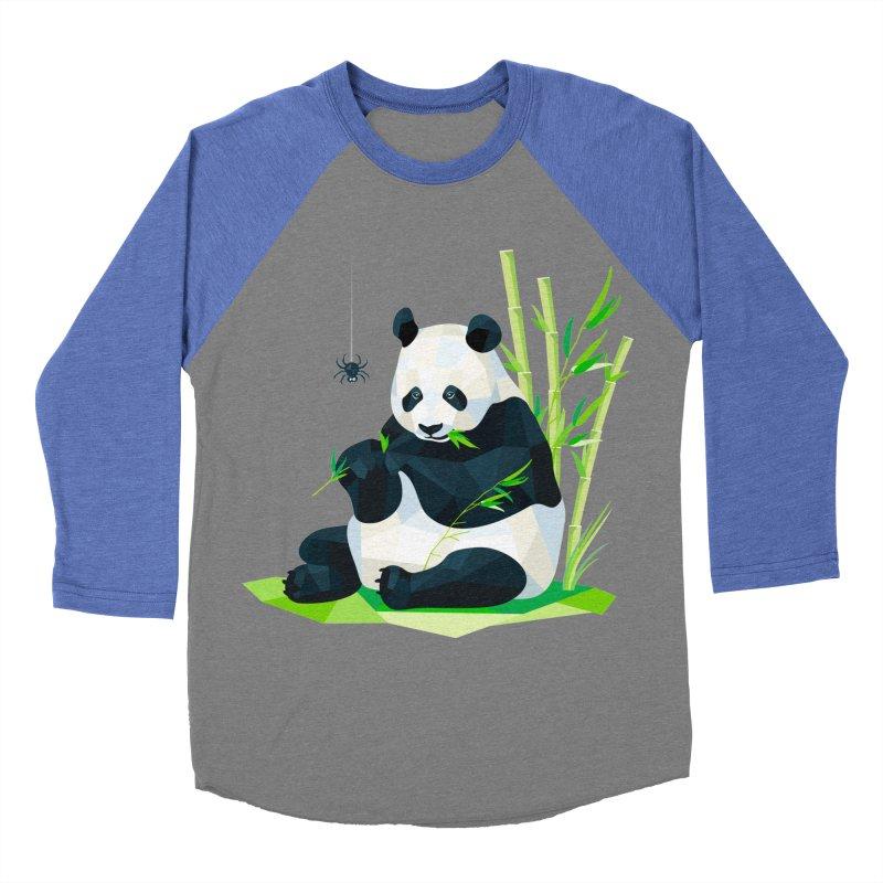 1 Second to Fright Men's Baseball Triblend T-Shirt by nacreative's Artist Shop