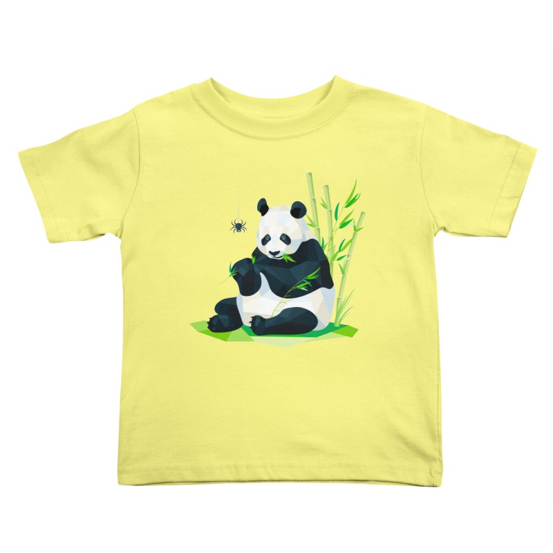 1 Second to Fright Kids Toddler T-Shirt by nacreative's Artist Shop