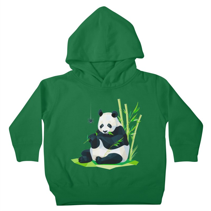 1 Second to Fright Kids Toddler Pullover Hoody by nacreative's Artist Shop