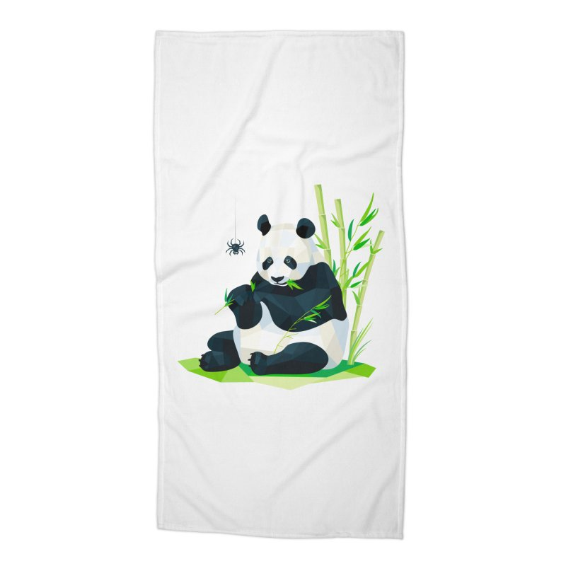 1 Second to Fright Accessories Beach Towel by nacreative's Artist Shop