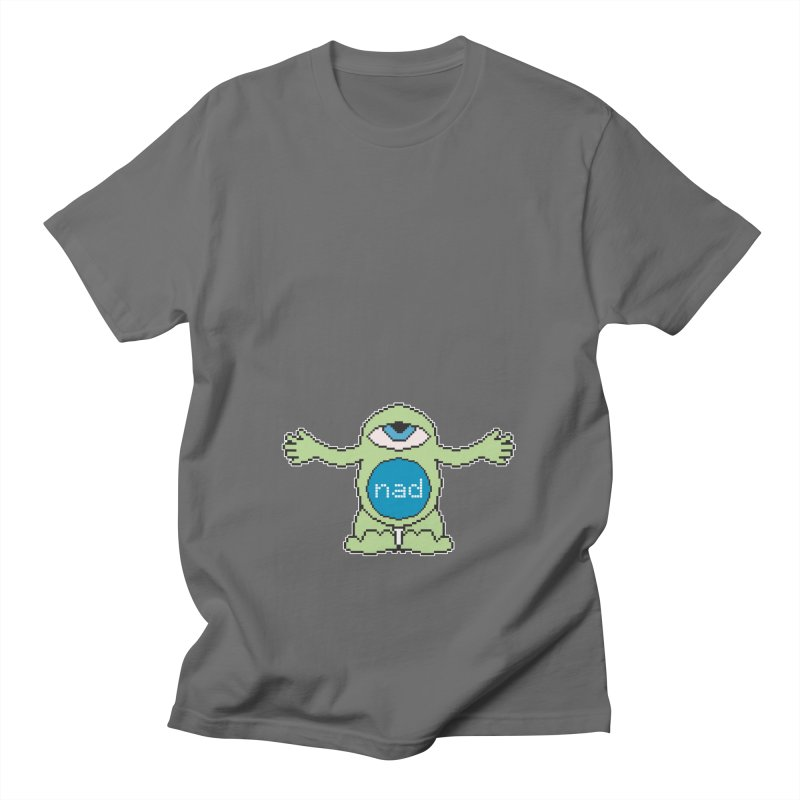Spatial Estimation Men's T-Shirt by nadtown