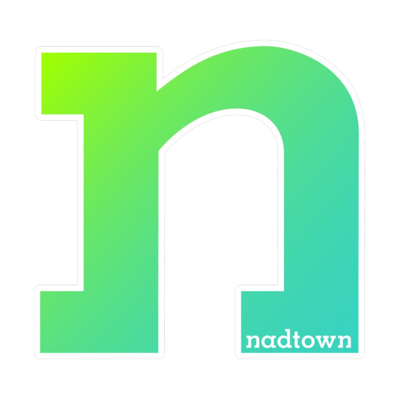 The n Men's T-Shirt by nadtown