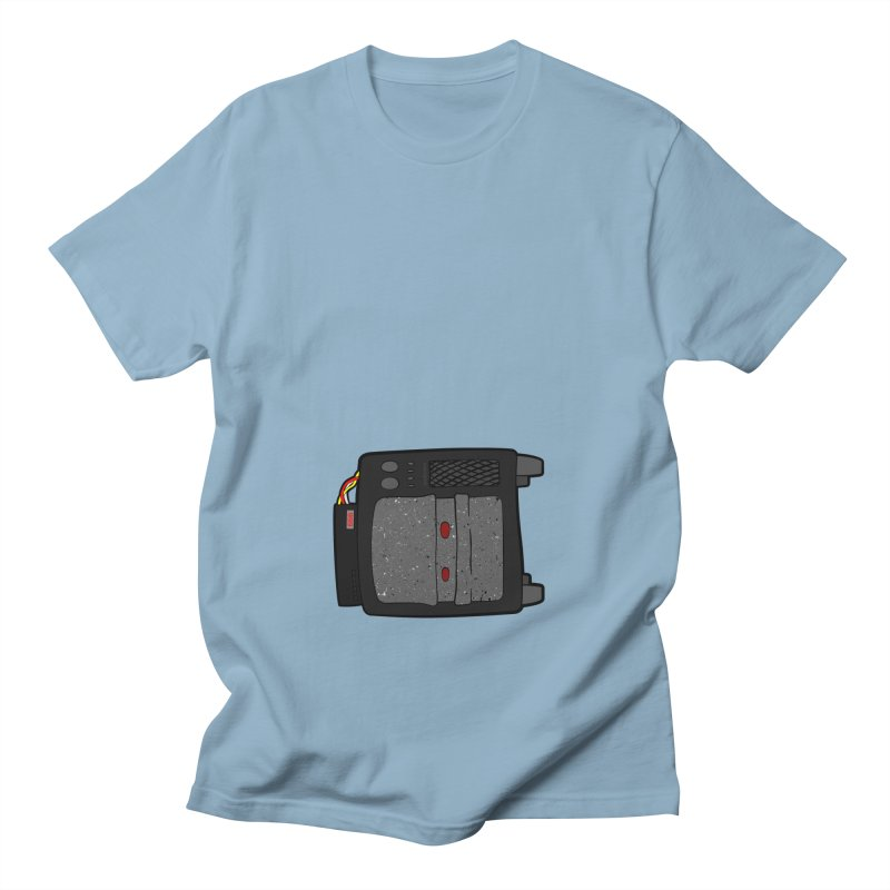 Maybe turn it off Men's T-Shirt by nadtown