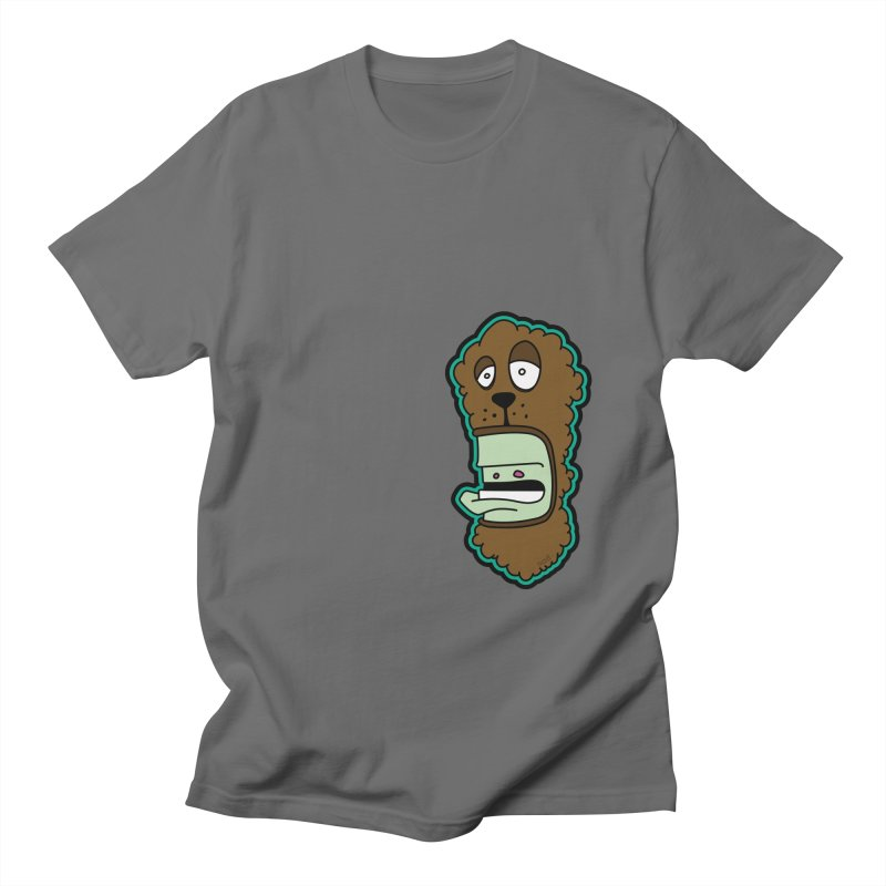 It smells weird in here Men's T-Shirt by nadtown