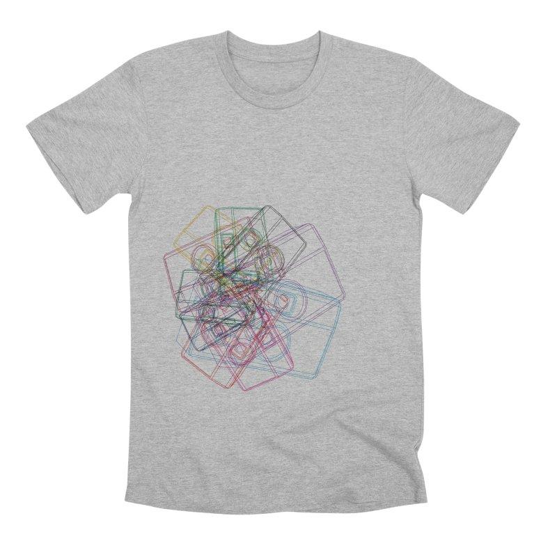 TTL (Through-the-lens) Men's T-Shirt by nadtown