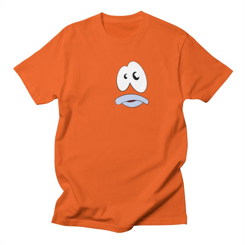FACE! Men's T-Shirt by nadtown