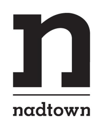 nadtown Logo