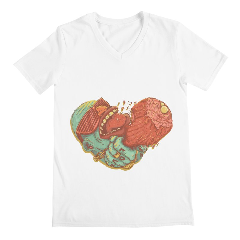 Love Meat   by Naedo's Artist Shop