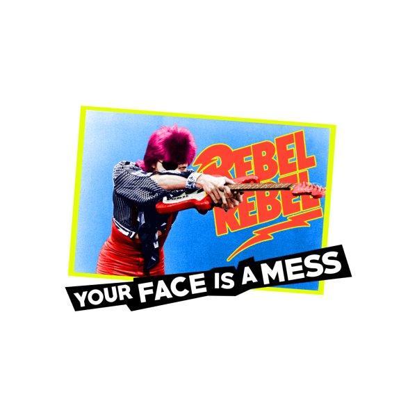 image for Rebel Rebel