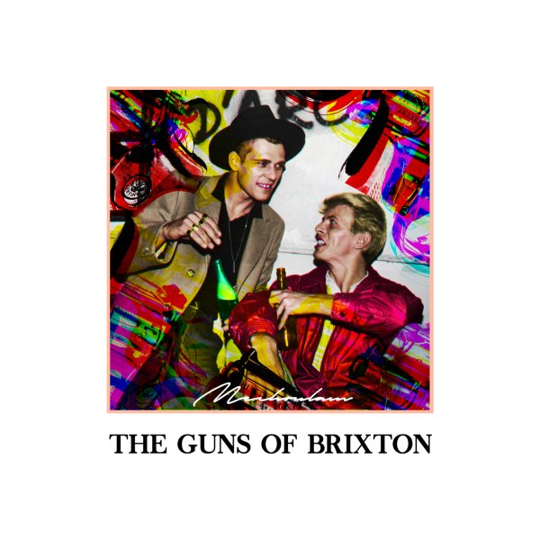 image for Guns of Brixton