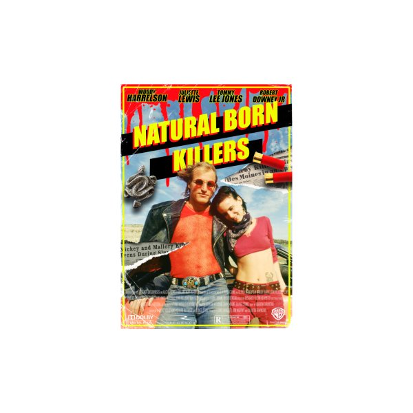 image for Natural Born Killers