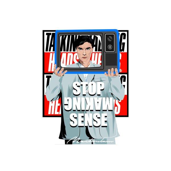 image for Stop Making Sense