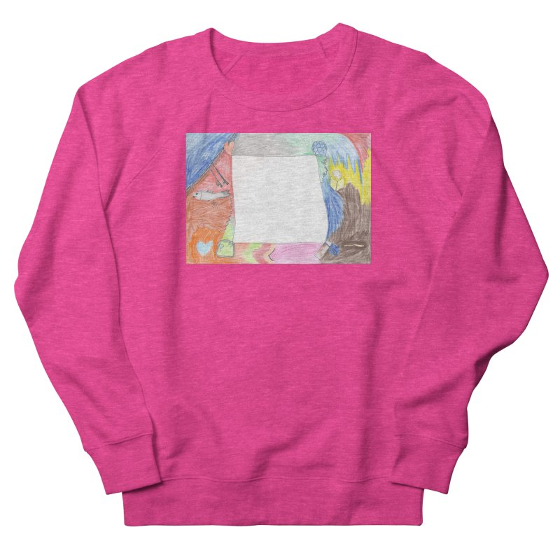 My Life Is Emptiness Men's French Terry Sweatshirt by nagybarnabas's Artist Shop