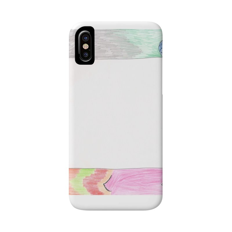 My Life Is Emptiness Accessories Phone Case by nagybarnabas's Artist Shop