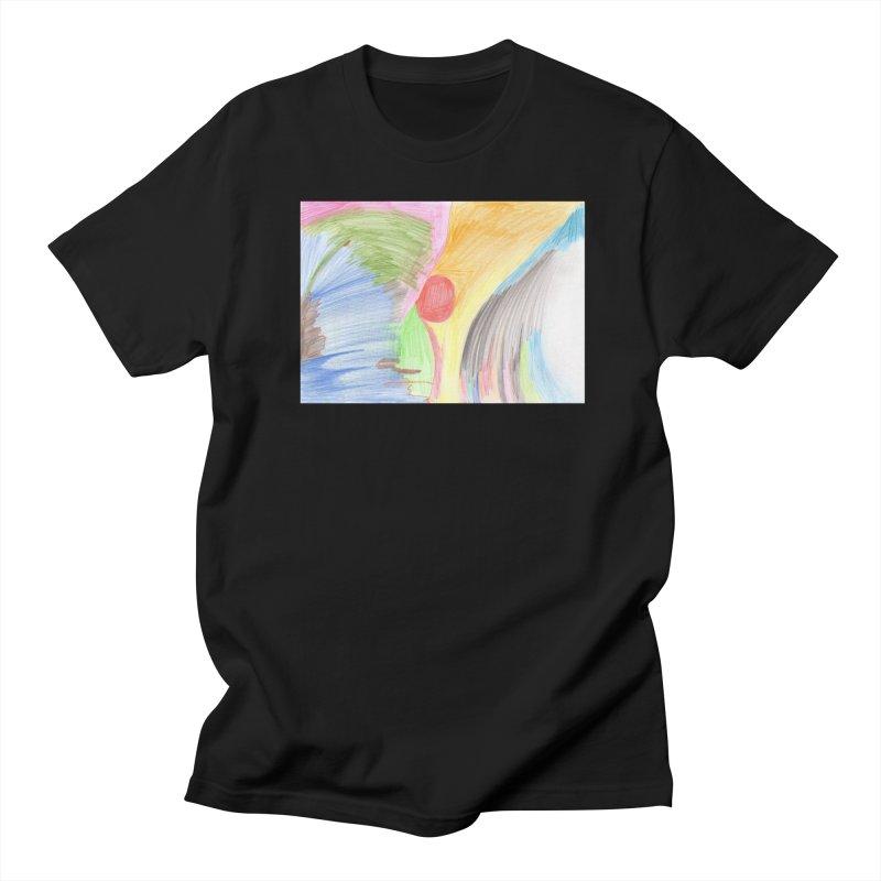 Breast-scape Women's Regular Unisex T-Shirt by nagybarnabas's Artist Shop