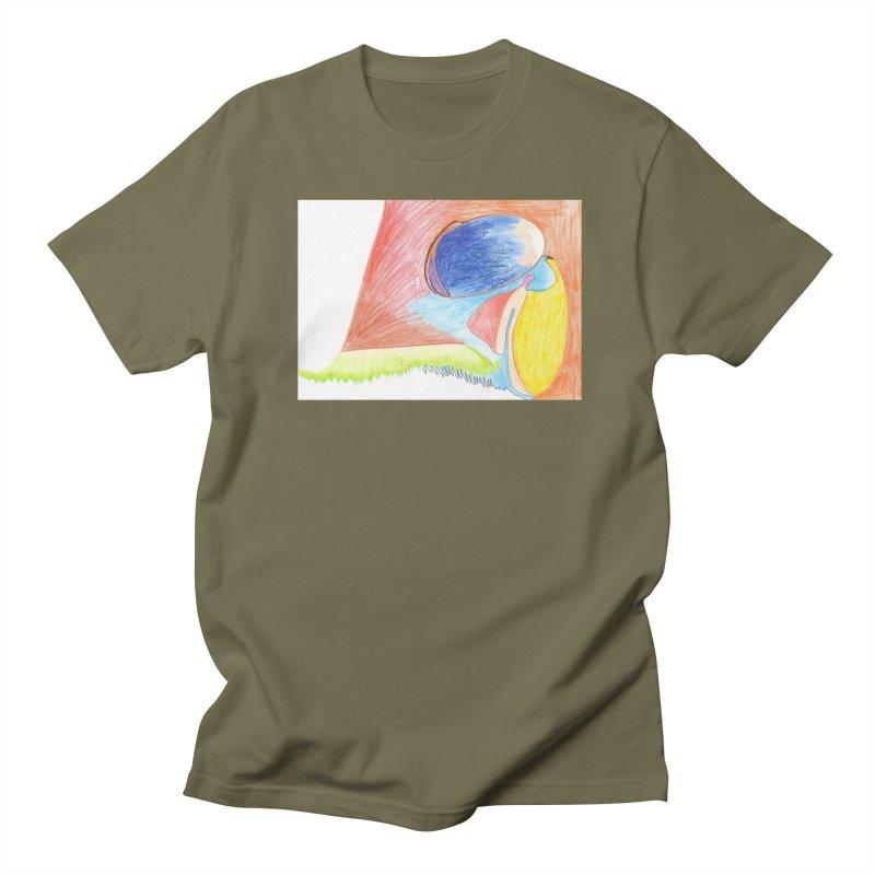 Wild Orgasm Women's Regular Unisex T-Shirt by nagybarnabas's Artist Shop