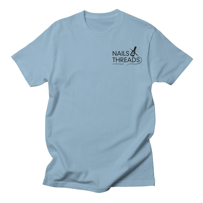 Nails & Threads Women's Regular Unisex T-Shirt by Nails & Threads