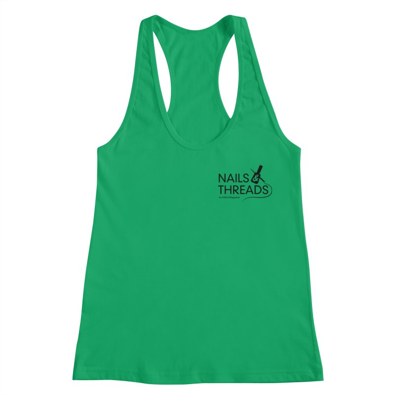 Nails & Threads Women's Racerback Tank by Nails & Threads
