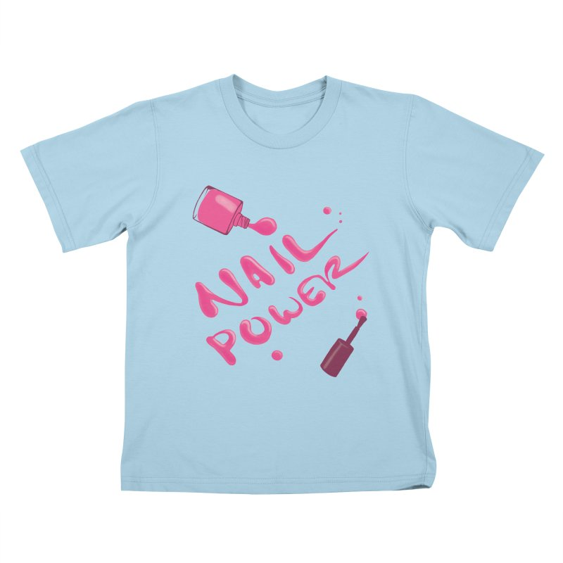 Kids None by Nails & Threads