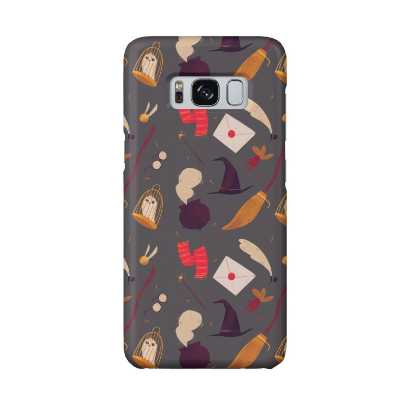 Magic Pattern Accessories Phone Case by Nan Lawson
